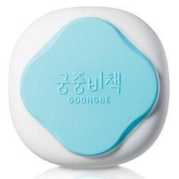 GOONGBE SOOTHING POWDER 宝宝爽肤粉 25g