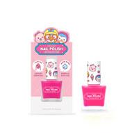 儿童指甲油-粉色