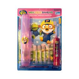 高级版电动牙刷套装(P)