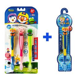 儿童牙刷3+1(随机)