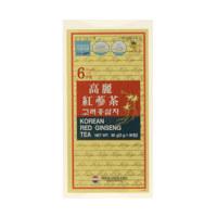 6年根 高麗紅蔘茶 30包