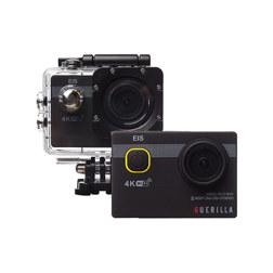 Action Cam Pro-8500(4K/Wi-Fi/30M防水/防止手抖)
