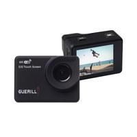 Action Cam Pro-9000(4K/Wi-Fi/30M防水/防抖/触摸屏)