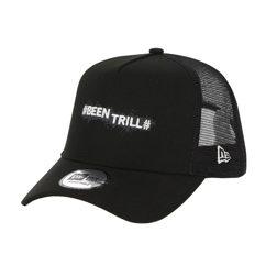 BEENTRILL X NewEra TRUCKER CAP_BLACK_FREE