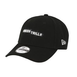 BEENTRILL X NewEra BALL CAP_BLACK_FREE