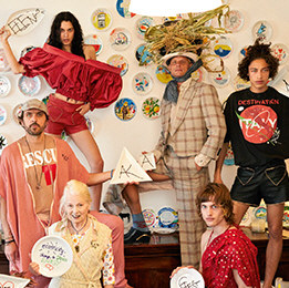 VIvienne Westwood 商品推荐展
