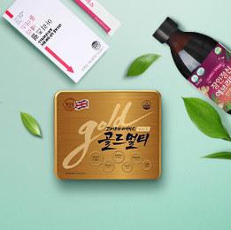 韩国健康食品打折
